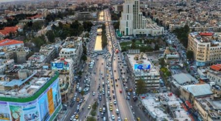 محافظة دمشق تطرح استثمارا ثانيا بمواقف السيارات بتأمين قدره 20 مليون ليرة