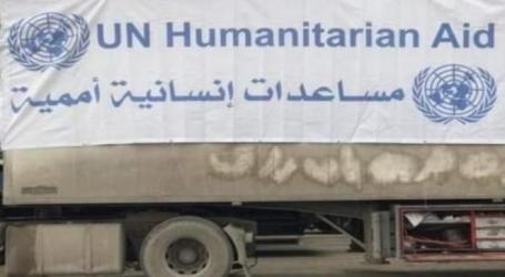 صحيفة: أسماء الأسد تضع يدها على المساعدات الأممية