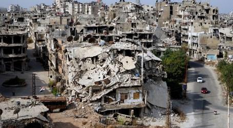 سوريا ستعيش أزمات جديدة في 2021 والمزيد من التقشف على الأهالي