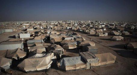 الأمم المتحدة: ربع اللاجئين السوريين في الأردن يعانون انعدام الأمن الغذائي