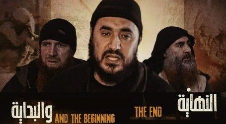 """""""النهاية والبداية"""".. إصدار لتنظيم داعش يلخص روايته لمعارك سوريا"""