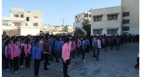 تربية السلطة السورية توقف منحة للمدارس بقيمة مليون ليرة خصصتها لمواجهة كورونا
