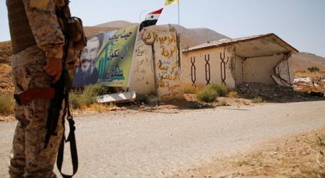 حزب الله يروّج للمخدرات جنوبي سوريا ويصدرها إلى الأردن