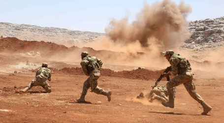 """روسيا تشن 190 غارة خلال 72 على البادية السورية وتقتل العشرات من """"داعش"""""""