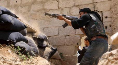 درعا.. مفاوضات جديدة وتعزيزات عسكرية وروسيا تهدد باستخدام الطيران الحربي