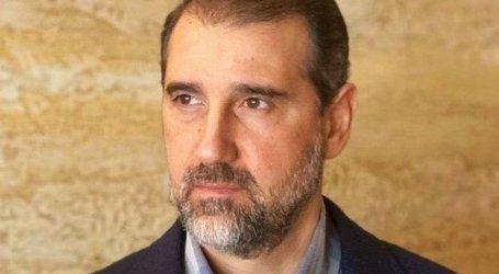 رامي مخلوف متوجها لبشار الأسد: أثرياء الحرب سلبوني كل شيء