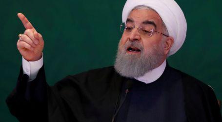 حسن روحاني يناشد بايدن من أجل العودة إلى الاتفاق النووي
