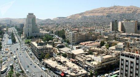 العجز في الميزان التجاري السوري خلال 2020 يبلغ 3 مليارات يورو