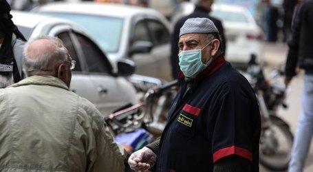كورونا يسجل 1200 حالة وفاة و22 ألف إصابة خلال أيام في مناطق السلطة السورية