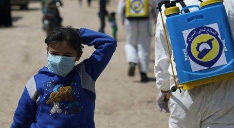 طلب مالي طارئ للصحة العالمية من أجل مواجهة كورونا في سوريا