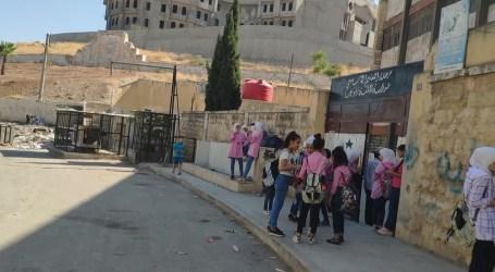 2142 حالة وفاة وإصابة بفيروس كورونا في مدارس السلطة السورية خلال الفصل الأول