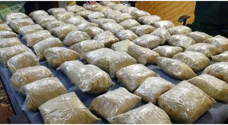 تجارة المخدرات في مناطق المعارضة… أيادٍ خفية للسلطة السورية