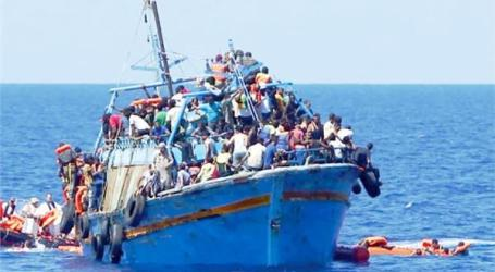 الاتحاد الأوروبي: أعداد المهاجرين غير الشرعيين في 2020 هي الأدنى منذ 2013