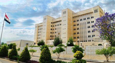 """السلطة السورية ترد على بيان السفارة الأمريكية حول دعوة """"دوهان"""" لرفع العقوبات"""