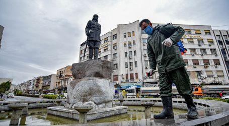 انتشار للكورونا بدمشق في ظل إمكانات المشافي الضعيفة يقابلها لا مبالاة من المدنيين