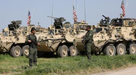 ويليام روباك: أمريكا لن تدعم قيام دولة كردية في سوريا
