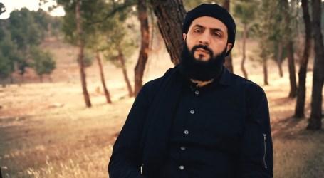 لقاء مطول مع أبو محمد الجولاني يكشف الكثير من الخفايا