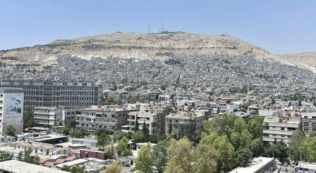 المبعوث الروسي يزور دمشق سرا ويلتقي بالأسد