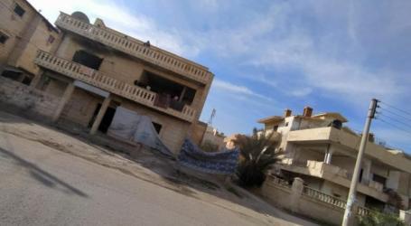 """دير الزور.. """"الحرس الثوري"""" يستولي على منازل مدنيين ويحولها لمقار عسكرية"""