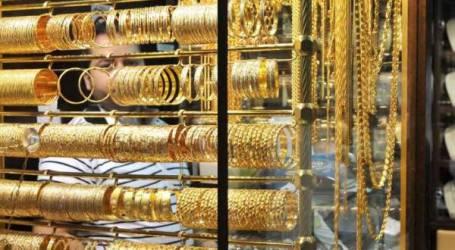 الذهب يسجل أرقاما قياسية جديدة في أسواق