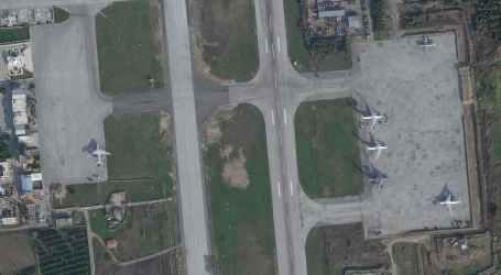 روسيا تحوّل قاعدة حميميم في اللاذقية لنقطة انطلاق حربية بالمنطقة (صور)