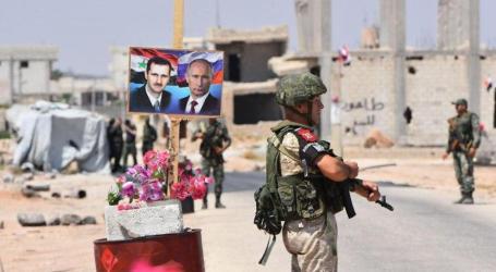 الصراع الروسي – الإيراني في سوريا يصل إلى الشركات الأمنية