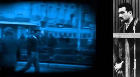 "في ظهور نادر.. إيلي كوهين ""أشهر جاسوس إسرائيلي"" يمشي في شوارع دمشق (فيديو)"