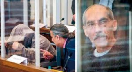 محكمة كوبلنز الألمانية تعلن البت بقضية إياد غريب وشهود جدد بالقضية