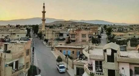اتفاق نهائي في ريف درعا الغربي وتعزيزات السلطة تستمر بدخول المحافظة
