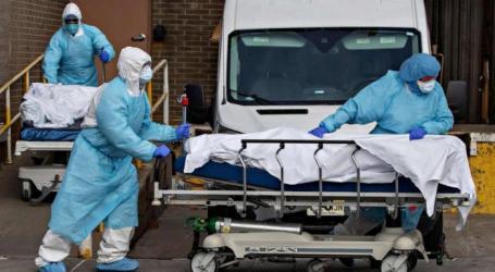 خبير أمريكي: فيروس كورونا قد يختفي في نيسان المقبل