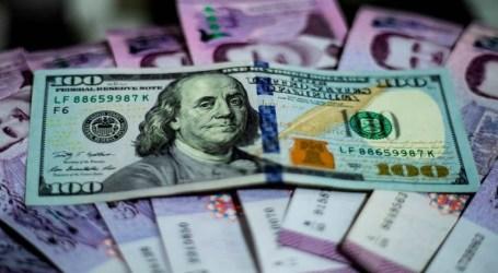 الليرة تسجل أسوء سعر لها أمام الدولار في تاريخ سوريا
