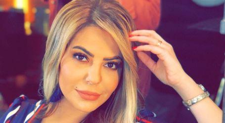 الممثلة السورية ليليا الأطرش تعلن عن شفائها من فيروس كورونا