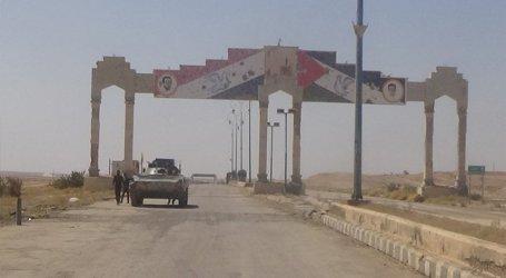 ما حقيقة أنباء السماح للشاحنات السورية بالعبور إلى الخليج والعراق؟