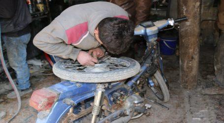 دار للأيتام في دمشق تعنّف الأطفال وتحرمهم من حقوقهم