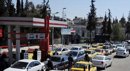 السلطة السورية تخفض طلبات السويداء من البنزين وأسعاره تحلق في السوق السوداء