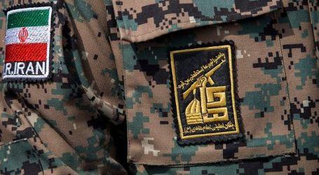 مقتل قيادي في الحرس الثوري ومرافقه بانفجار لغم أرضي في سوريا