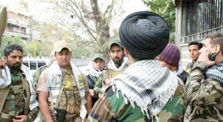 الانتهاكات مستمرة.. الميليشيات الإيرانية تسعى لتجنيد شبان حلب في صفوفها
