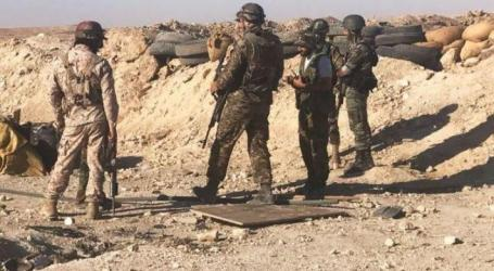 أخفتها داخل سيارات خضار.. شحنة أسلحة جديدة تصل الميليشيات الإيرانية في دير الزور