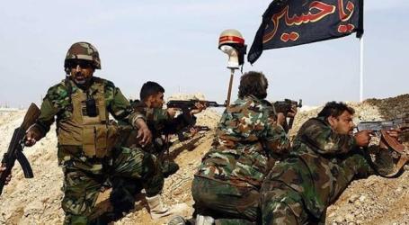 دير الزور.. قوات السلطة وعناصر فاغنر يعتقلون مقاتلين في الميليشيات الإيرانية