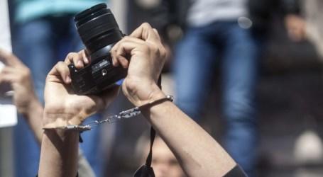 السلطة السورية تعتقل الصحافي كنان وقاف مجددا لفضحه محافظ مقرب من الأسد
