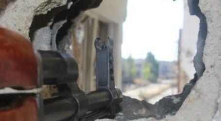 قيادي تابع للأمن العسكري يقتل رجل وابنه في درعا ثأرا لعائلته