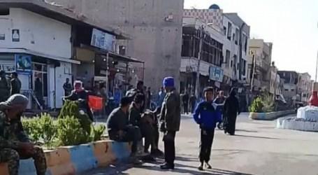 الميليشيات الإيرانية تستمر بالاستيلاء على منازل المدنيين في دير الزور