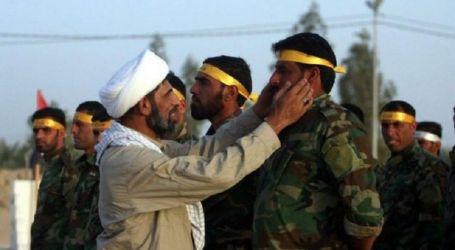 الميليشيات الإيرانية ترغّب المواطنين في الميادين بالتشيّع بـ 25 دولار وسلة غذائية