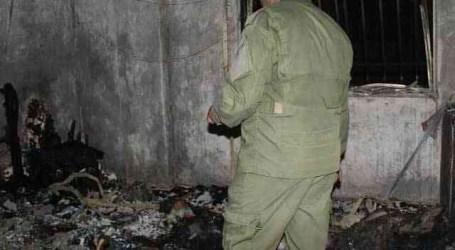 جريمة مروعة.. شاب في ريف دمشق يقتل زوجة والده ويفجر المنزل