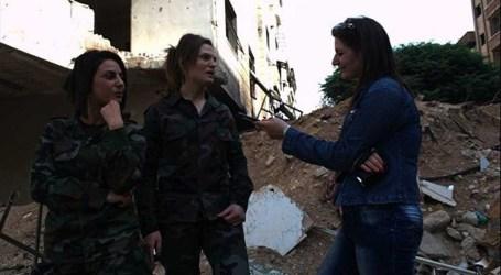 ما حقيقة تطبيق قانون الخدمة الإلزامية على الإناث في سوريا؟