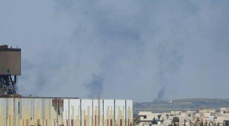 1500 غارة روسية  تقتل 80 عنصرا من داعش في سوريا خلال شهر