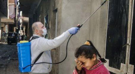 كورونا.. 110 إصابة في مدارس السلطة خلال أسبوع وتحويل مرضى دمشق إلى حمص