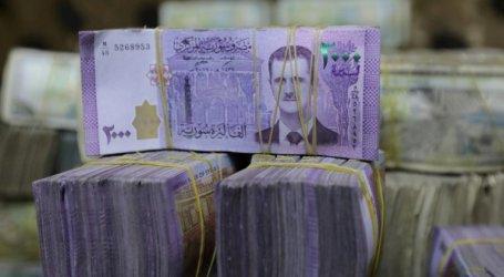 الليرة السورية تواصل انهيارها وتتخطى حاجز الـ 4000 أمام الدولار
