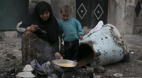 هيومن رايتس ووتش تدعو المانحين إلى ضمان وصول المساعدات إلى سوريا
