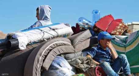 المجلس النرويجي يحذّر من حركة نزوح جديدة ويقول: هناك دول أدارت ظهرها للسوريين